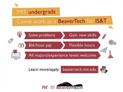 beavertech flyer