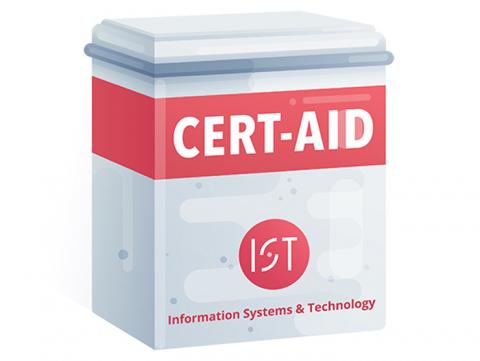 CertAid logo