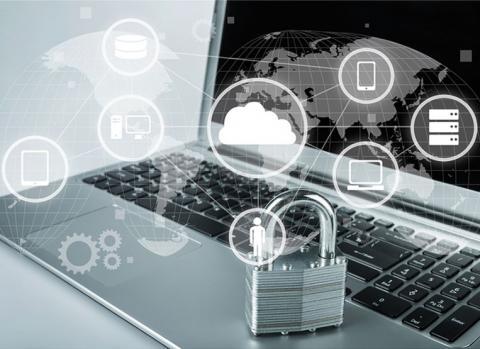 Laptop Security image