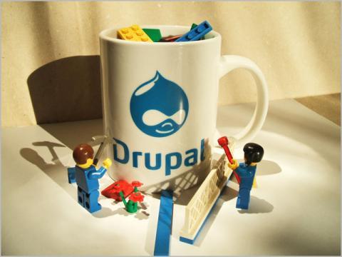 drupal image