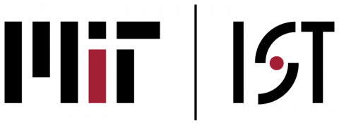 mit and ist logos