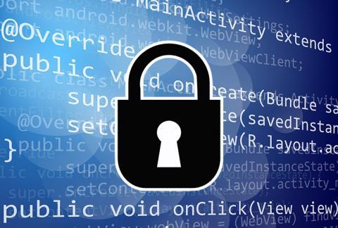 security lock image