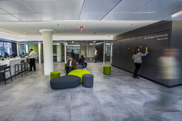 photo of atlas service center