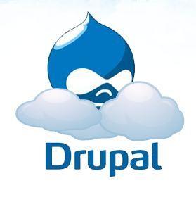 drupal cloud image
