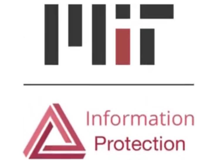 MI Information Protection logo