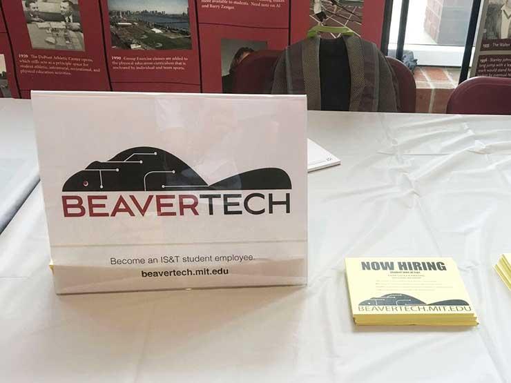 beavertech logo