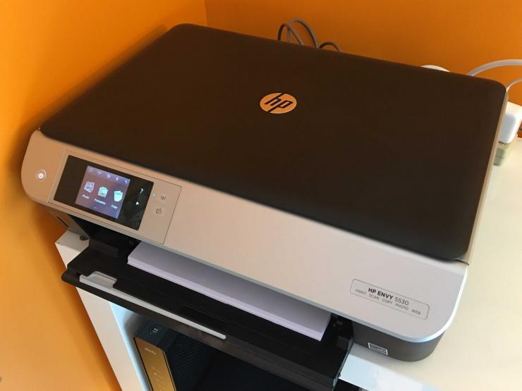 home printer image