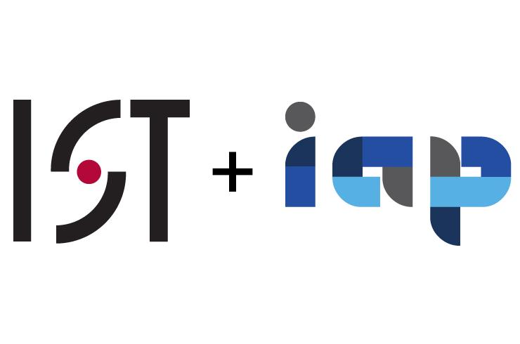 IS&T plus IAP