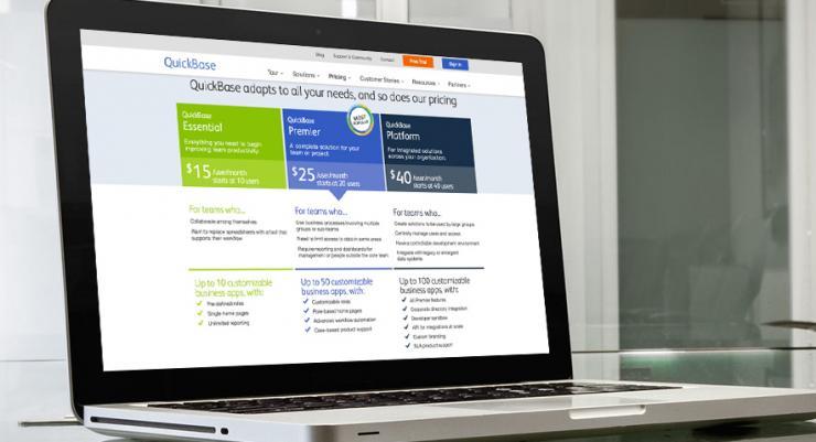 quickbase desktop image